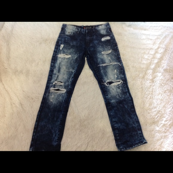 South Pole Other - South Pole Men Jeans